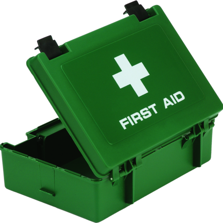 First Aid at Work Refresher