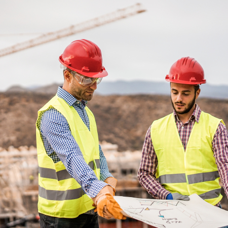 Site Supervisor Safety Training Scheme (SSSTS) Courses